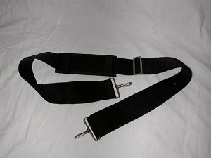 Bobelock Instrument Case Strap